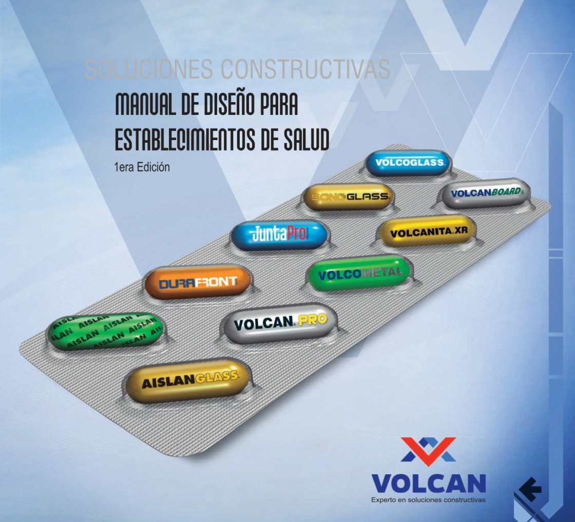 catalogo hospitales volcan peru manual