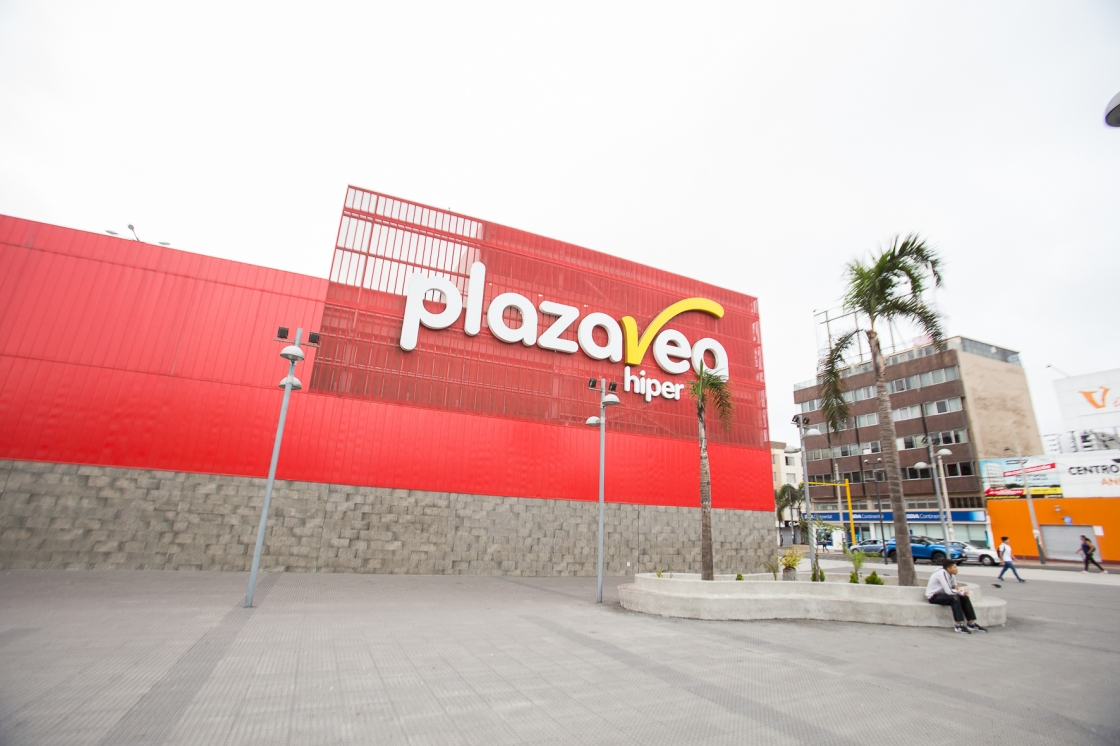 PLAZA VEA VOLCAN DRYWALL