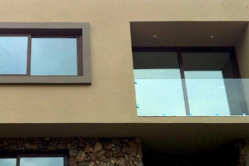 Casa Los Trapenses - Volcoglass