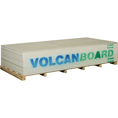 Volcanboard